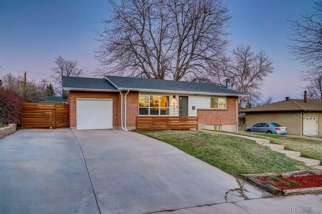 2932 S Vrain Street, Denver, CO 80236 (#9275079) :: Berkshire Hathaway HomeServices Innovative Real Estate
