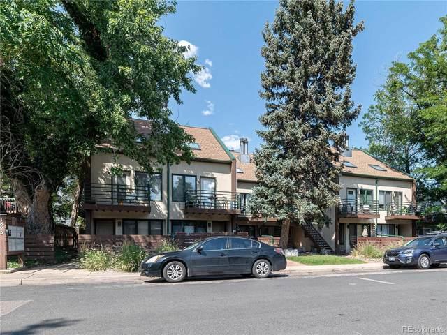1825 Marine Street #16, Boulder, CO 80302 (#9275231) :: The HomeSmiths Team - Keller Williams