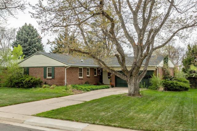 2361 S Fairfax Drive, Denver, CO 80222 (#9275465) :: The Healey Group