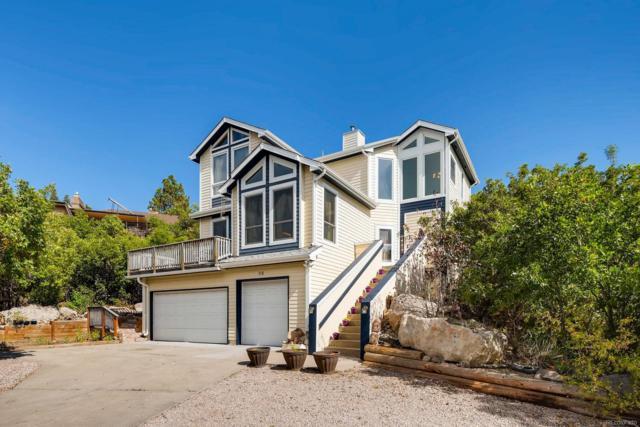 718 Fifth Street, Castle Rock, CO 80104 (MLS #9275471) :: 8z Real Estate