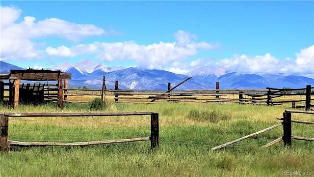 Nachtrieb Ranch Road, Nathrop, CO 81236 (MLS #9275827) :: Bliss Realty Group