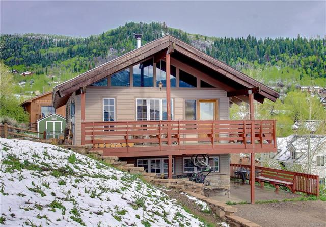 3374 & 3376 Apres Ski Way, Steamboat Springs, CO 80487 (#9276033) :: HomePopper