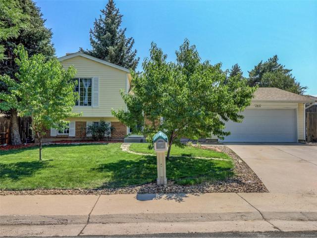 1231 S Argonne Circle, Aurora, CO 80017 (MLS #9276080) :: 8z Real Estate