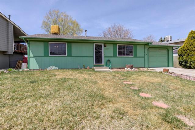 8303 Gaylord Street, Denver, CO 80229 (#9276098) :: The Peak Properties Group