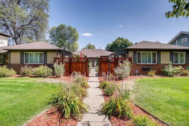 1246 Garfield Street, Denver, CO 80206 (MLS #9276100) :: 8z Real Estate
