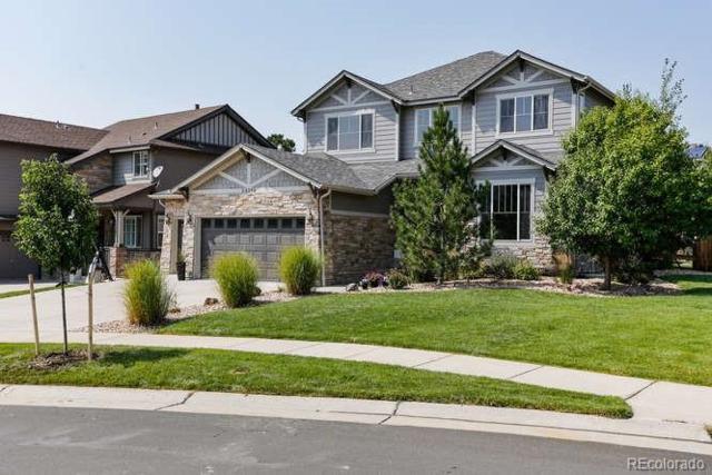 24395 E Briarwood Avenue, Aurora, CO 80016 (#9277144) :: The Peak Properties Group