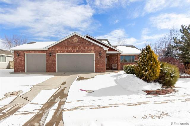 3528 Loveland Avenue, Loveland, CO 80538 (MLS #9277271) :: 8z Real Estate