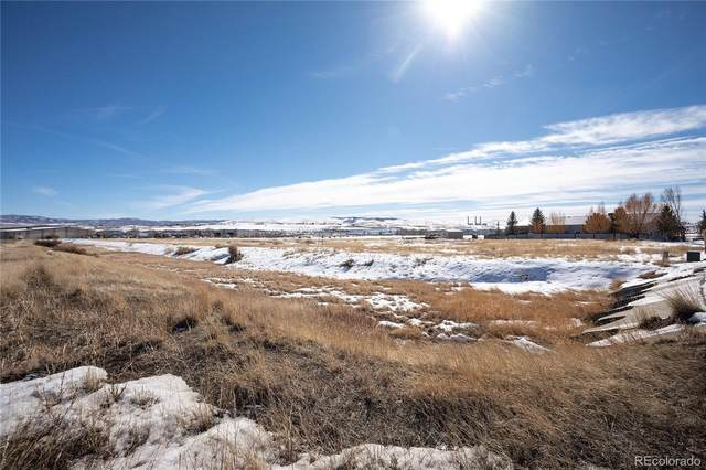 2544 W 1st Street, Craig, CO 81625 (#9277368) :: Venterra Real Estate LLC