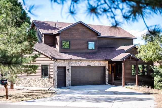 7091 Fox Circle, Larkspur, CO 80118 (#9277391) :: Bicker Realty