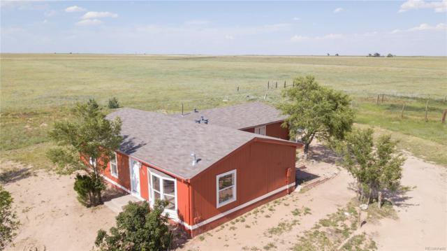 36630 Bellemont Road, Yoder, CO 80864 (MLS #9277821) :: 8z Real Estate