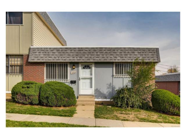 1029 Milky Way, Thornton, CO 80260 (MLS #9277841) :: 8z Real Estate