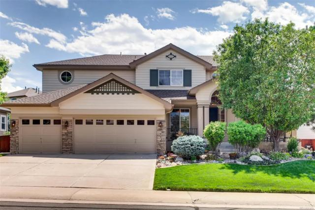 9555 S Field Way, Littleton, CO 80127 (#9277883) :: The Griffith Home Team