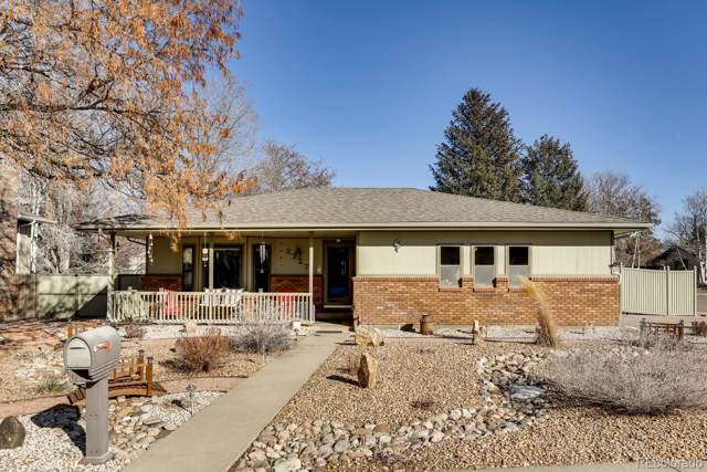 2727 W 25th Street, Greeley, CO 80634 (MLS #9278076) :: Colorado Real Estate : The Space Agency