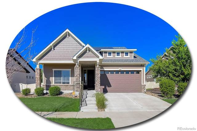 5478 Fundy Street, Denver, CO 80249 (#9278211) :: Wisdom Real Estate