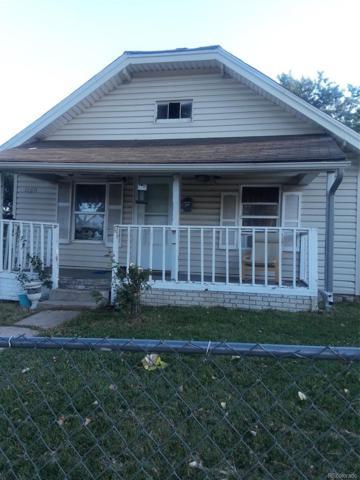 3158 W 8th Avenue, Denver, CO 80204 (#9278307) :: House Hunters Colorado