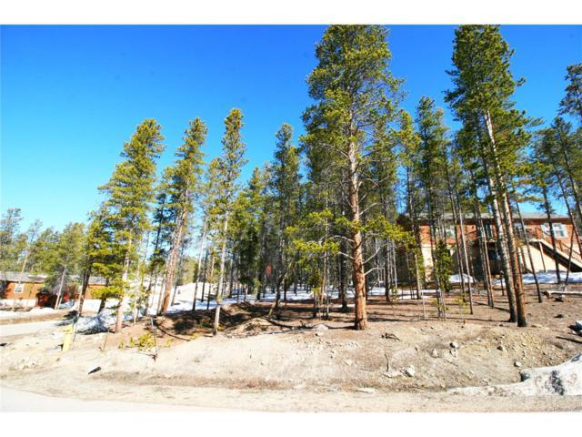 12 Imogene Circle, Leadville, CO 80461 (MLS #9278414) :: 8z Real Estate