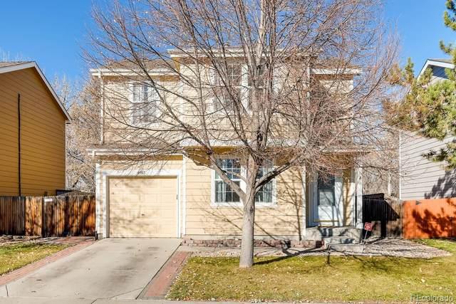 4365 W Kenyon Avenue, Denver, CO 80236 (#9278612) :: iHomes Colorado