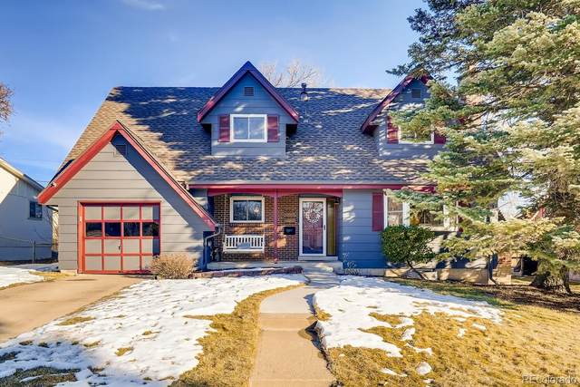 5854 Urban Court, Arvada, CO 80004 (#9278703) :: Venterra Real Estate LLC