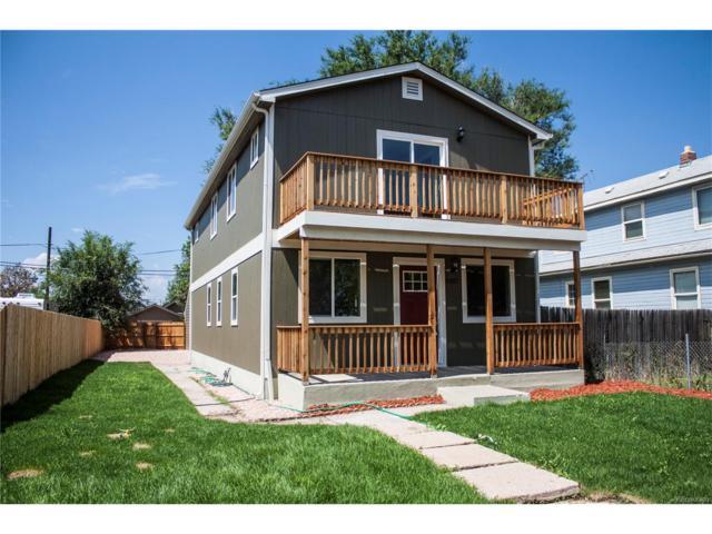 4357 Sherman Street, Denver, CO 80216 (MLS #9279277) :: 8z Real Estate