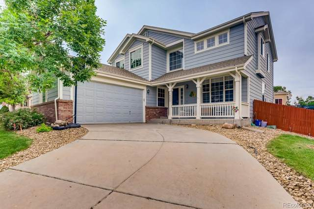 18400 E Linvale Drive, Aurora, CO 80013 (#9279392) :: Finch & Gable Real Estate Co.