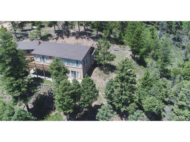 2403 Elk Park Road, Larkspur, CO 80118 (MLS #9279783) :: 8z Real Estate