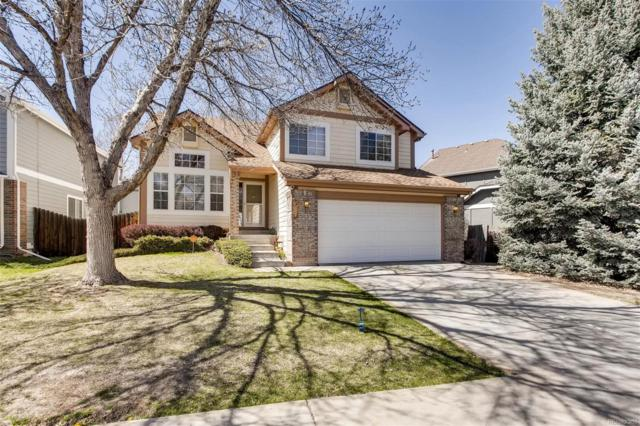 1207 W 133rd Way, Westminster, CO 80234 (MLS #9279788) :: The Sam Biller Home Team