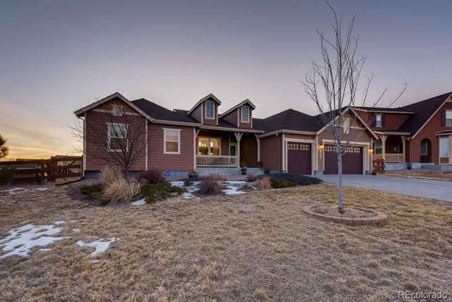7252 Sylamore Way, Peyton, CO 80831 (MLS #9279892) :: 8z Real Estate