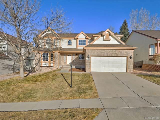 5645 Saddle Rock Road, Colorado Springs, CO 80918 (#9280292) :: milehimodern