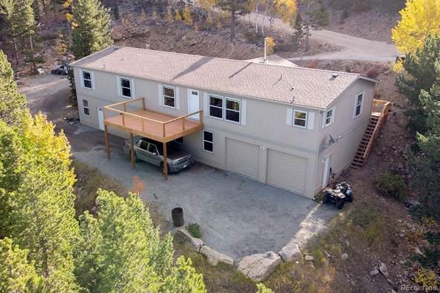 671 Muskrat Road, Black Hawk, CO 80422 (#9280552) :: HomeSmart Realty Group