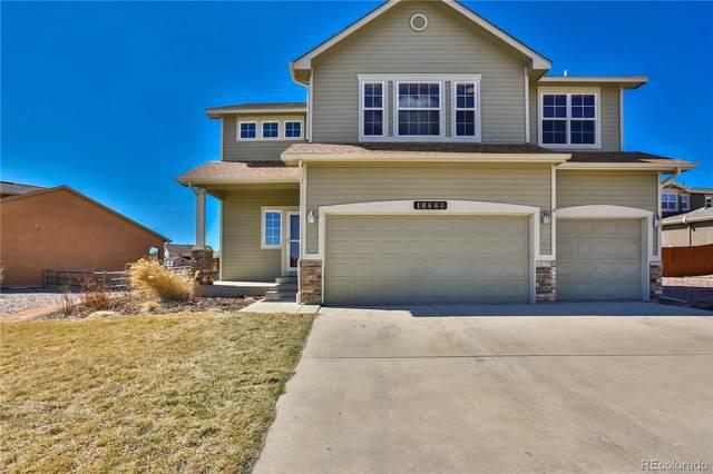 10660 Ross Lake Drive, Peyton, CO 80831 (MLS #9280981) :: 8z Real Estate