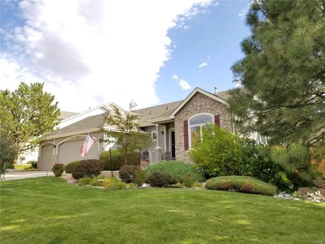 1668 Iris Street, Broomfield, CO 80020 (MLS #9281002) :: 8z Real Estate