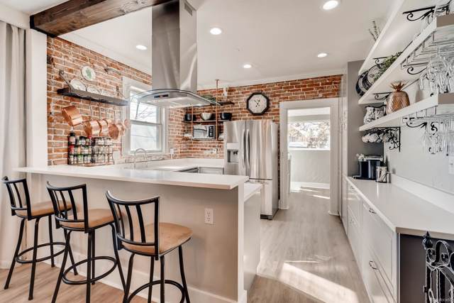 3345 N Race Street, Denver, CO 80205 (#9281129) :: Wisdom Real Estate