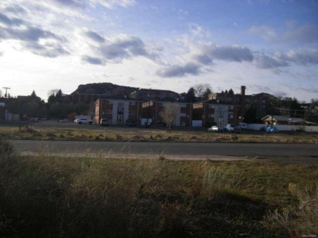 Nevada Avenue, Trinidad, CO 81082 (#9281370) :: Structure CO Group