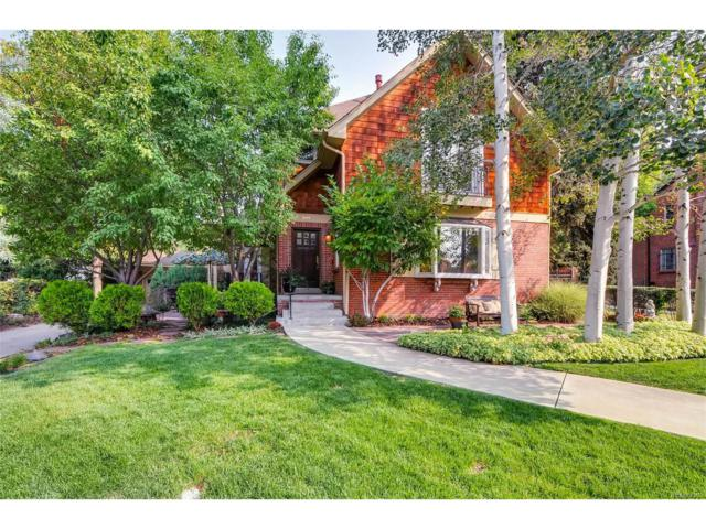3045 Ohm Way, Denver, CO 80209 (MLS #9281624) :: 8z Real Estate