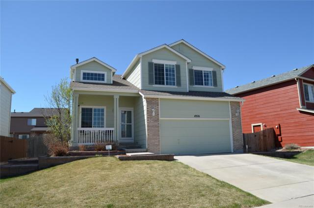 4926 Parsons Way, Castle Rock, CO 80104 (#9281716) :: Hometrackr Denver