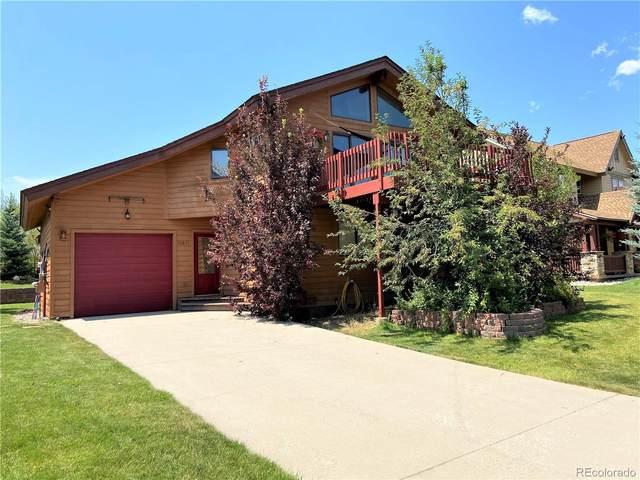40871 Purple Sage Street, Steamboat Springs, CO 80487 (#9281741) :: The Heyl Group at Keller Williams