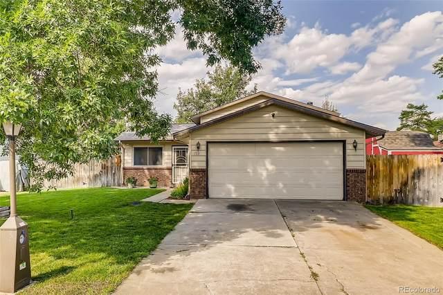 733 S Terry Street, Longmont, CO 80501 (MLS #9281744) :: Find Colorado