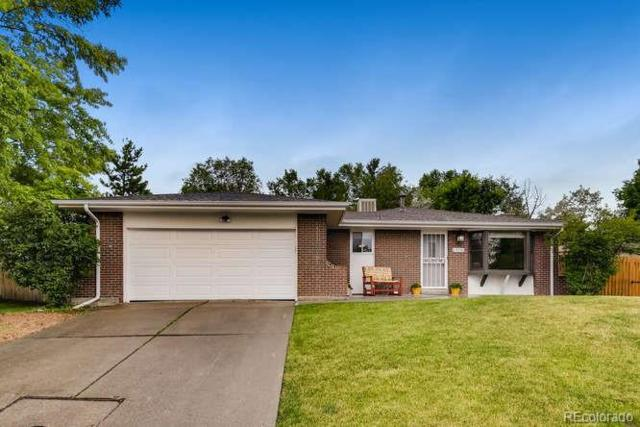 11136 W Tufts Drive, Littleton, CO 80127 (#9282183) :: Bring Home Denver with Keller Williams Downtown Realty LLC