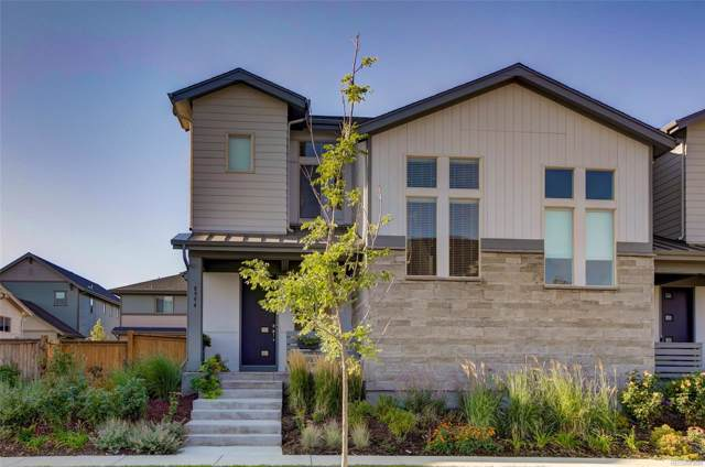 8994 E 58th Drive, Denver, CO 80238 (#9283083) :: The Heyl Group at Keller Williams