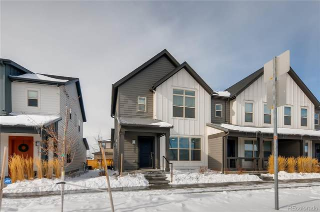 5285 Central Park Boulevard, Denver, CO 80238 (#9283102) :: Wisdom Real Estate