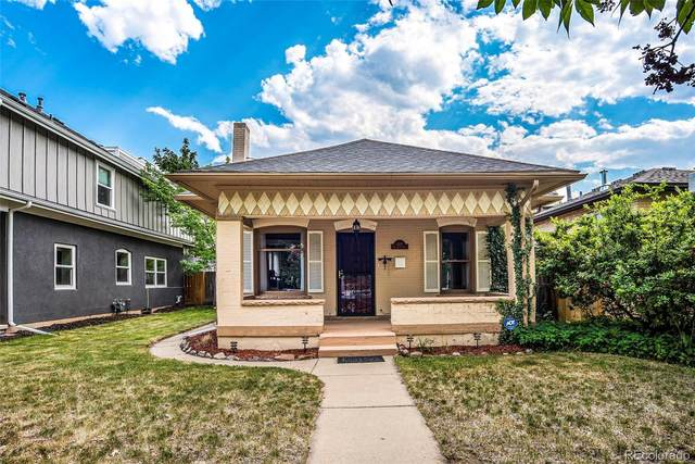 4418 W 36th Avenue, Denver, CO 80212 (#9283143) :: Berkshire Hathaway Elevated Living Real Estate