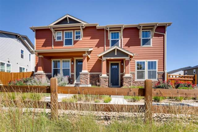 2322 W 164th Place, Broomfield, CO 80023 (#9283200) :: Colorado Home Finder Realty