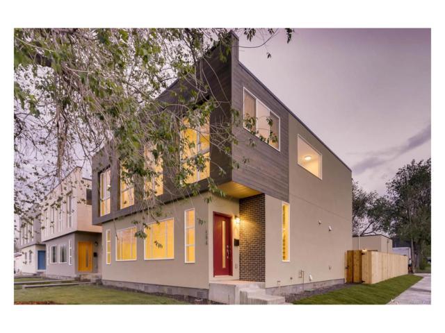 1596 W Maple Avenue, Denver, CO 80223 (MLS #9283278) :: 8z Real Estate