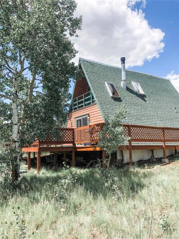 150 Ute Circle, Como, CO 80456 (MLS #9283309) :: Bliss Realty Group