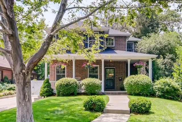 6930 Richthofen Place, Denver, CO 80220 (#9283516) :: Wisdom Real Estate