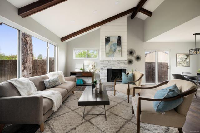 1065 S Leyden Street, Denver, CO 80224 (#9283744) :: Mile High Luxury Real Estate