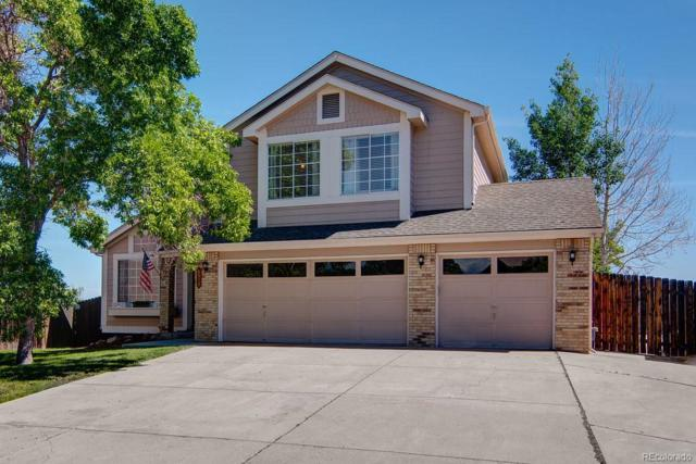 8937 W 101st Avenue, Westminster, CO 80021 (#9284080) :: The Healey Group