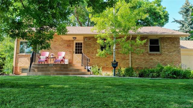826 W Myrtle Street, Fort Collins, CO 80521 (#9284591) :: The DeGrood Team