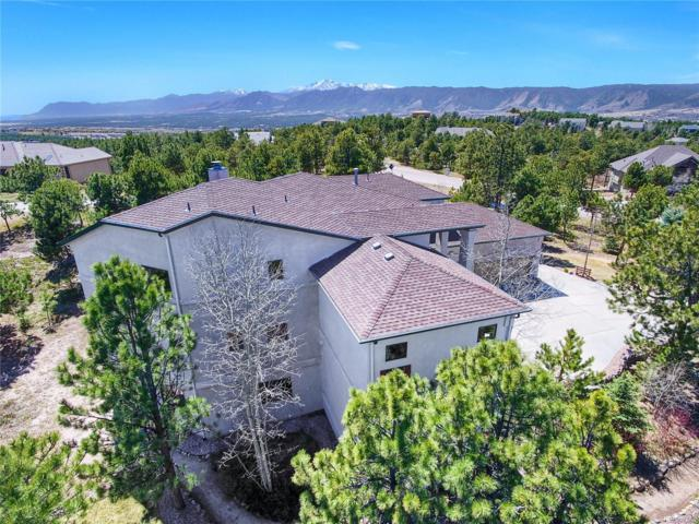 17775 Minglewood Trail, Monument, CO 80132 (MLS #9284777) :: 8z Real Estate