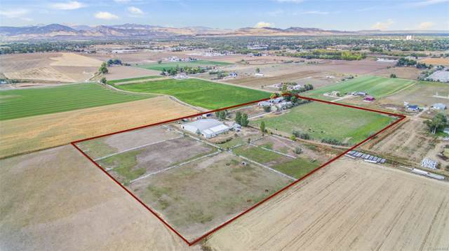 1632 E County Road 16, Loveland, CO 80537 (#9285294) :: The Galo Garrido Group